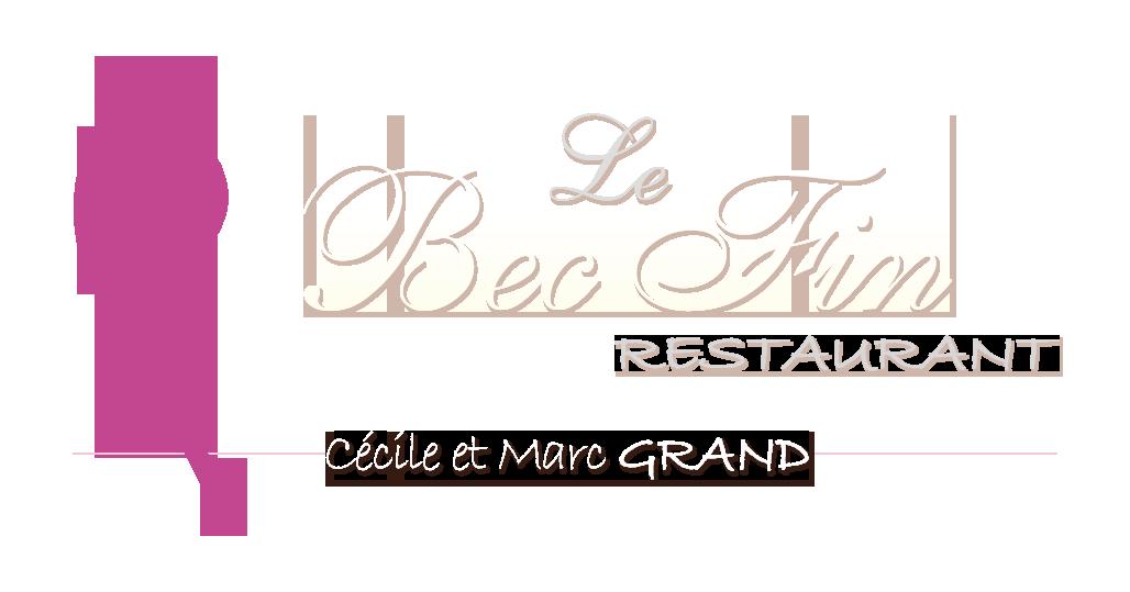 Le Bec Fin - Restaurant